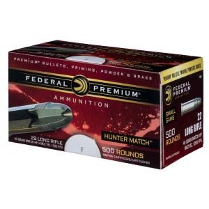 Federal Premium Hunter...