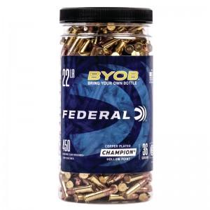 Federal BYOB 22LR