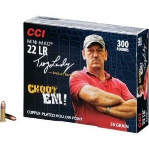 CCI 22LR Mini-Mag 36GR HP...