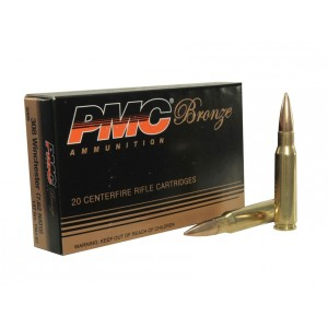 PMC .308 Win 147 Grain FMJ