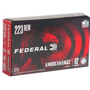 Federal American Eagle 223...