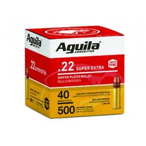 Aguila .22LR Super Extra...
