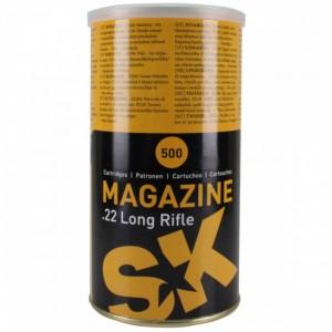 Lapua 22LR Magazine - 500...