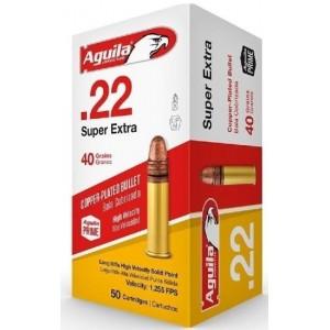 Aguila 22 Super Extra HV 40...