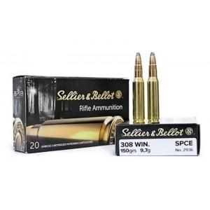 Sellier & Bellot 308 Win...