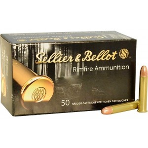 Sellier & Bellot 22 WMR 45...