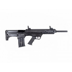 FD12 Shotgun - Black