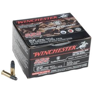 Winchester 40 Grain 22LR -...