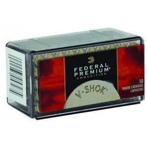 Federal V-Shok 22 WMR